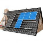 Gebruik dit aanvraagformulier voor het aanvragen van offertes voor het plaatsen van zonnepanelen.